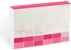 HerSolution Libido and Orgasm Enhancing Gel